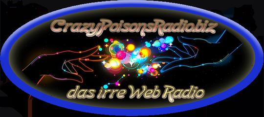 CrazyPoisonsRadio