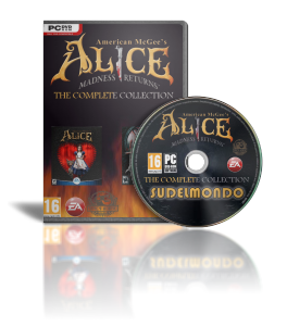 [PC] Alice: Madness Returns - The Complete Collection (2012)(Sub-ITA)