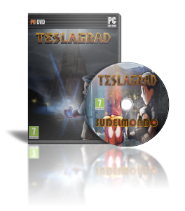 [PC] Teslagrad (2013)(Sub-ITA)