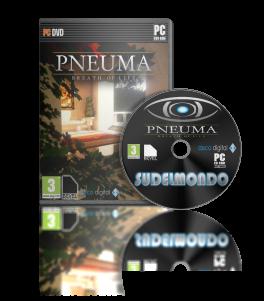 [PC] Pneuma: Breath of Life (2015)(ENG)