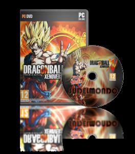 [PC] Dragonball Xenoverse (2015)(Sub-ITA)