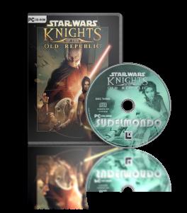 [PC] Star Wars - Knights of the Old Republic (2003)(Sub-ITA)