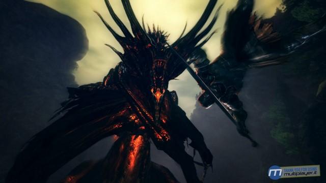 pokerdasini • Leggi argomento - Dark Souls prepare to die ...