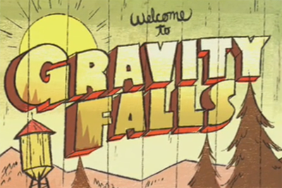 Welcome to Gravity Falls!