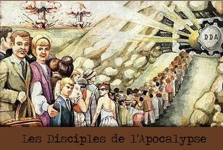 Les Disciples de l'Apocalypse