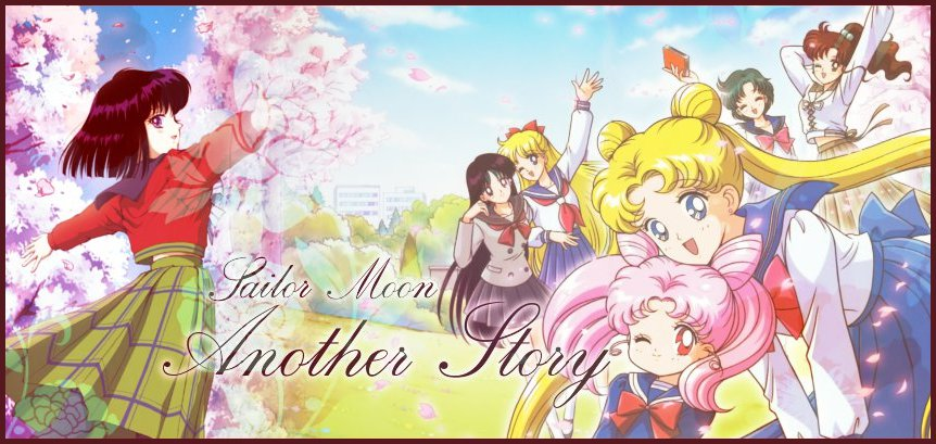 Sailor Moon RPG Forum - Another Story