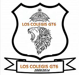 ESCUDERIA          Los Colegis-GT