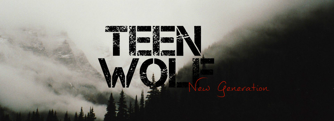 Teen Wolf - New Generation