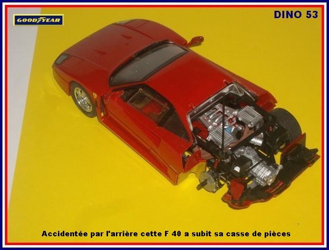 diorama casse automobile de prestige chelle 1 24 me page 2. Black Bedroom Furniture Sets. Home Design Ideas