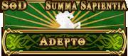 Summa Sapientia [Adepto]