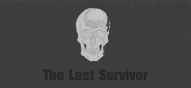 The Last Survivor: Official Forum