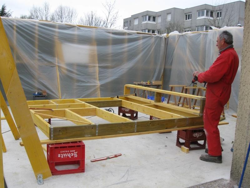 Construire Un Garage En Bois Comment Construire Garage En Bois