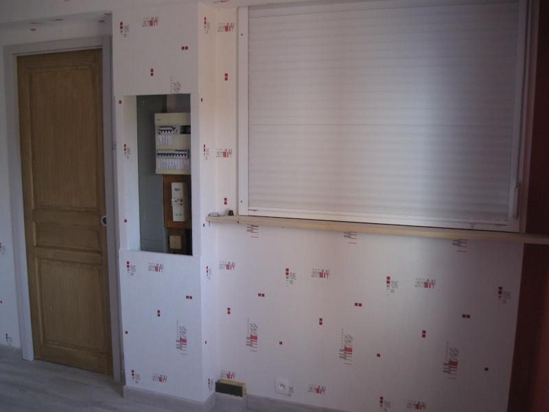 transformation d 39 un garage en pi ce vivre. Black Bedroom Furniture Sets. Home Design Ideas