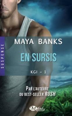 BANKS, Maya - KGI - 6 tomes