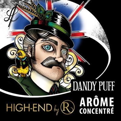 Nouveaux Arômes High End Revolute - FORUM-ECIGARETTE • Le ...