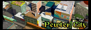 Pewter City
