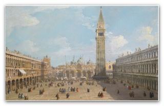 Giovanni Antonio Canal, detto il Canaletto