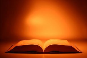 Que Ton Amour Soit Comme Un Livre Ouvert