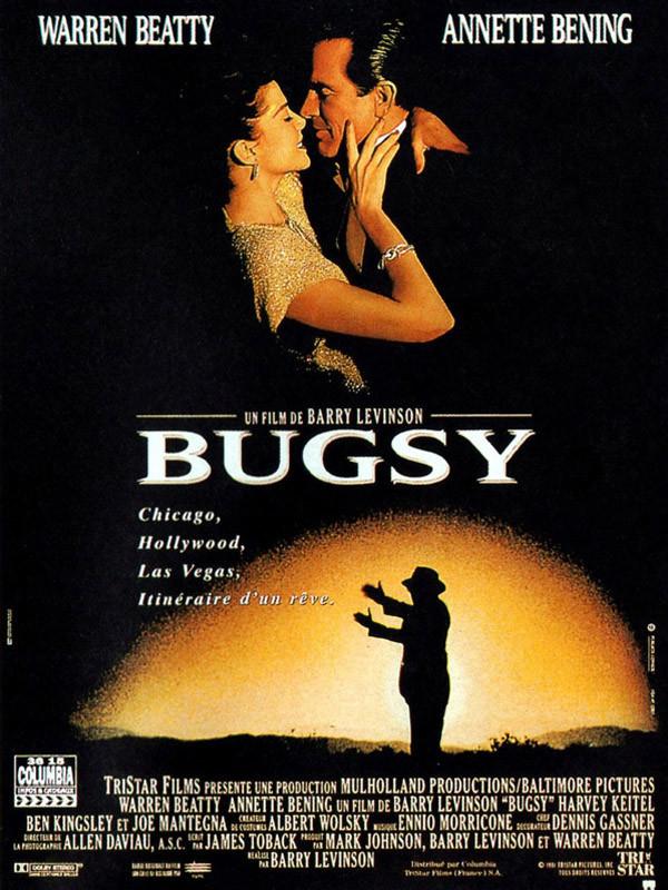Bugsys club poker