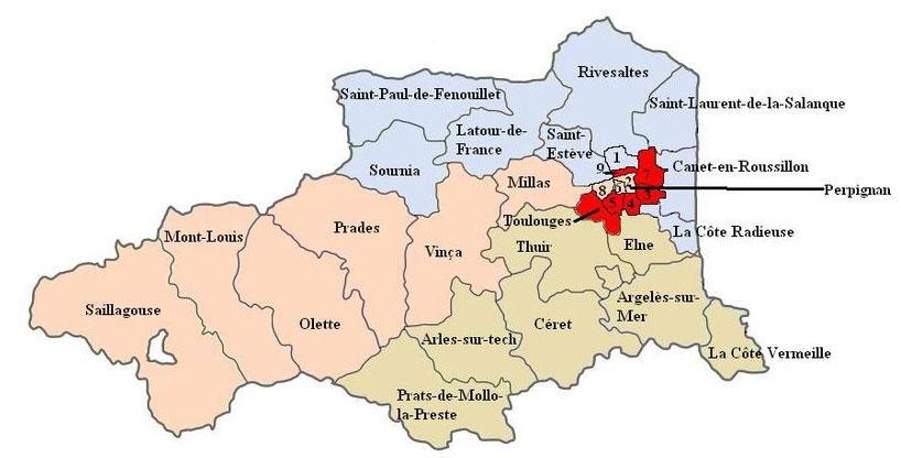 Pyrénées Orientales : un seul hôpital psy