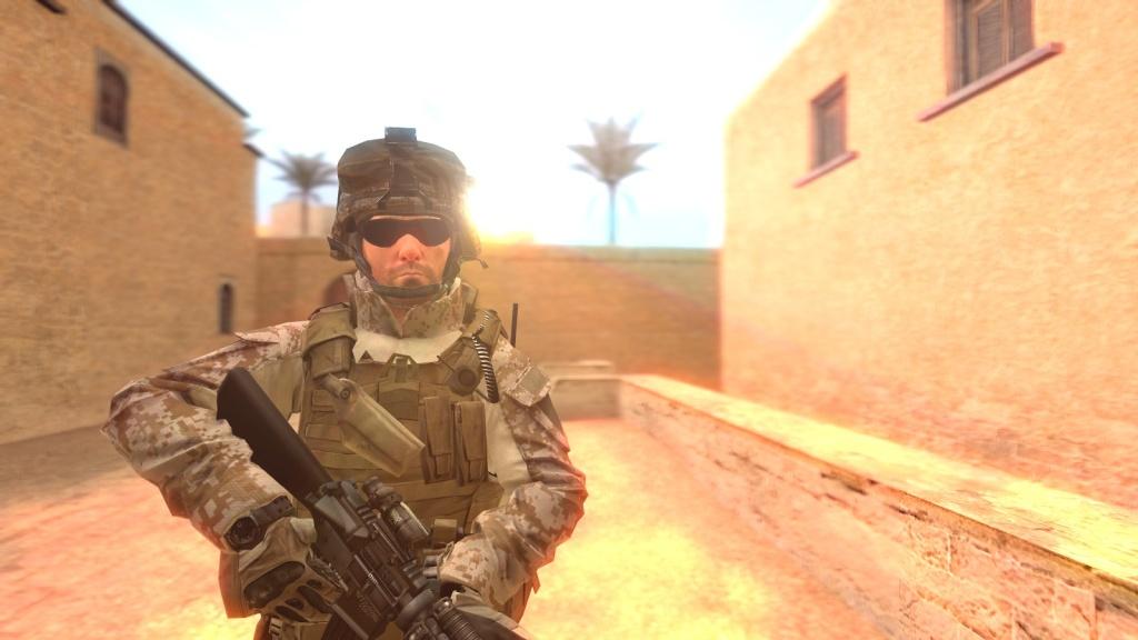 Battlefield 3 Marine Playermodels   SGM Community (Serious GMod)