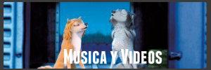 Musica y Videos