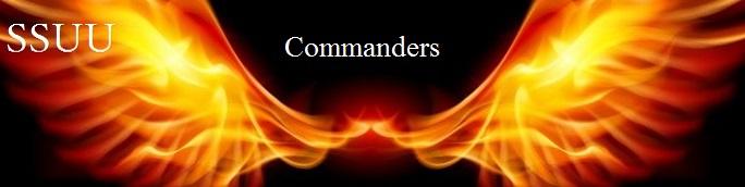 SSUU - Commanders
