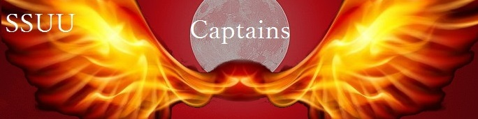 SSUU - Captains