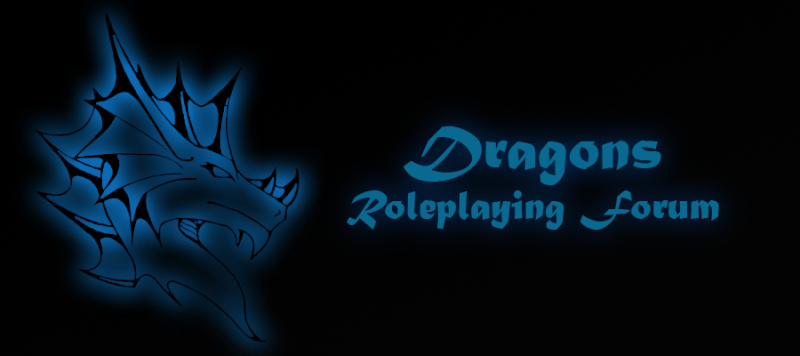 Dragons Roleplaying Forum