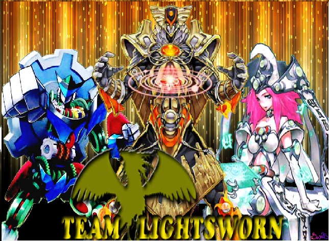 Team Lightsworn