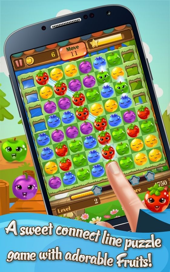 games fruit splash