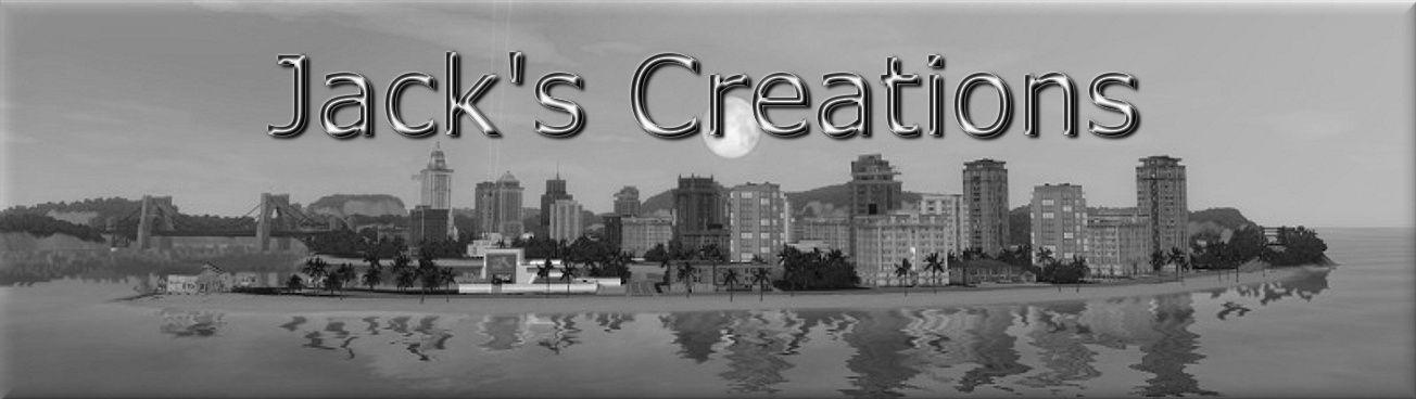 Jack's Creations