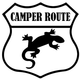 CAMPER ROUTE MALLORCA