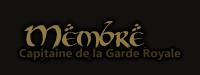 MEMBRE - Tauriel