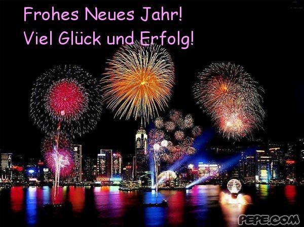 Dies und Das » Frohes neues Jahr