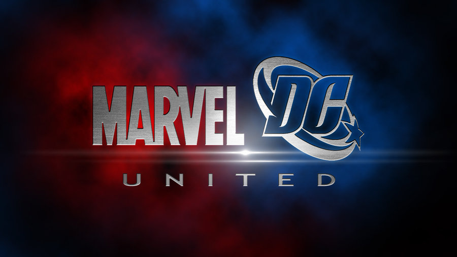 MARVEL DC UNITED