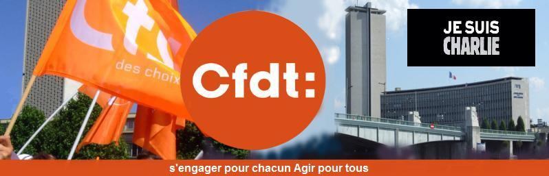 CFDT FLUNCH
