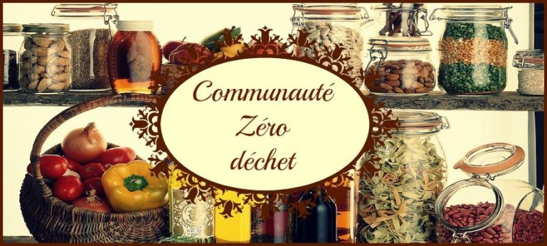 Communauté Zéro Déchet