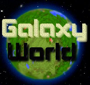 Entrée dans la galaxie sans plus attendre : galaxyworld.minecraft-mania.fr