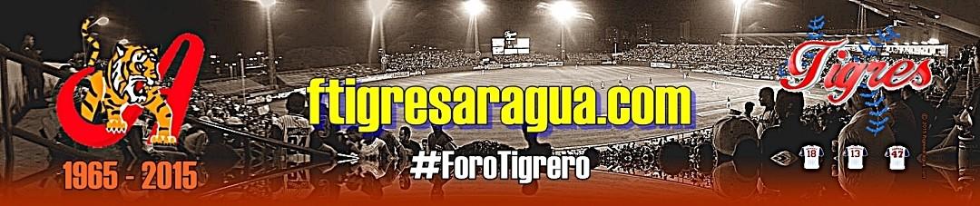 Foro Tigres de Aragua