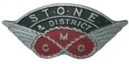 Stone District Motorcycle Club