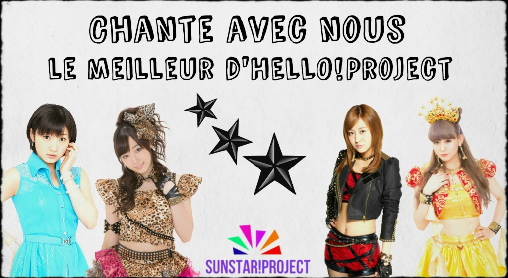SunStar!Project