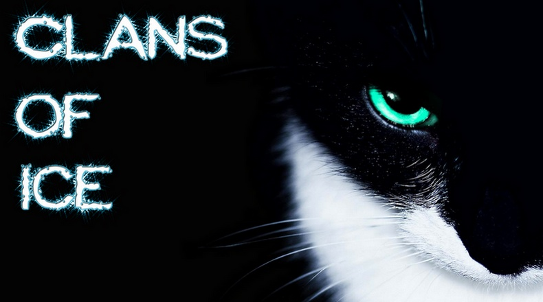 Clans of ice - Warrior Cats