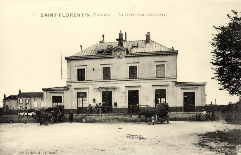 Une gare construction maison - Construction maison forum ...