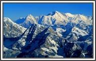 Montagnes de l'Antre Sacrée