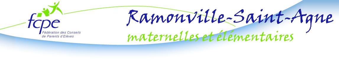 FCPE RAMONVILLE SAINT AGNE PRIMAIRES