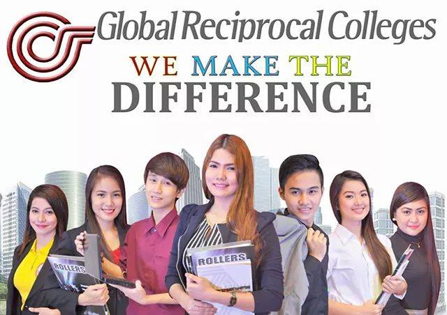 global reciprocal colleges uniform