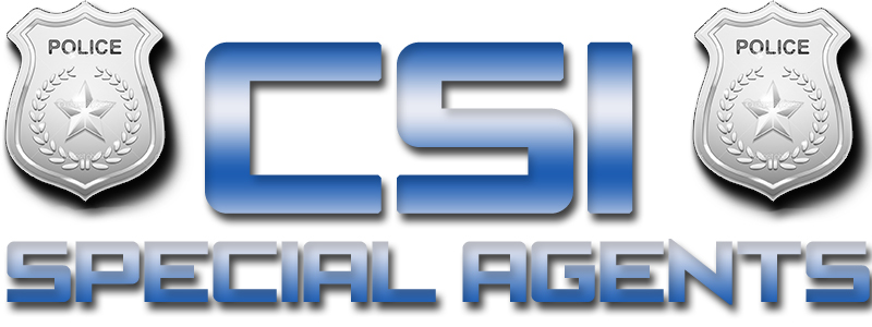 CSI Special Agents