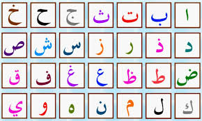 sujet alphabet arabe lun 5 jan 2131