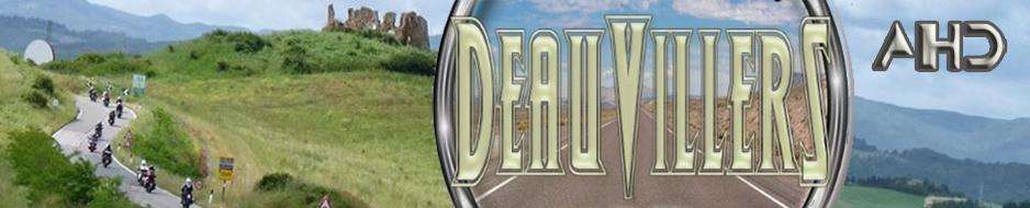 Amici Honda Deauville - Dedicato alla moto Deauville e non solo...